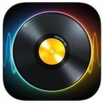 djay 2 für iPhone und iPad erstmals als App der Woche kostenlos