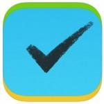 Aufgabenplaner 2Do für iPhone und iPad als App der Woche kostenlos
