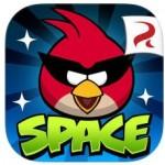 Angry Birds Space als App der Woche kostenlos: 300 Level auf 10 Planeten warten