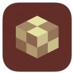 App der Woche Matter ist auf geometrische Figuren in Bildern spezialisiert