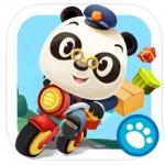 Kinder-App Dr. Pandas Postbote als App der Woche bis nächsten Donnerstag kostenlos