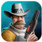 Premium-Spiel Space Marshals bis nächsten Donnerstag kostenlos