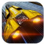 Bis nächsten Donnerstag gratis: AG Drive – Rennen der Zukunft auf iPhone und iPad