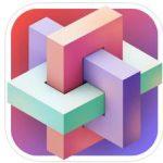 3D-Puzzle Interlocked ist die neue App der Woche