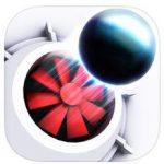Physikspiel Perchang ist App der Woche