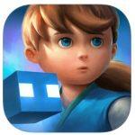 Warp Shift zum ersten Mal kostenlos – und App der Woche bei iTunes