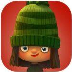 Bio-Märchen Grünkäppchen als animiertes Buch mit Rezepten ist die neue App der Woche