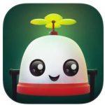 Roofbot: Puzzler on the Roof ist die aktuelle App der Woche und damit erstmals gratis