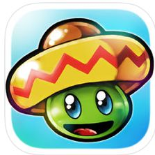 Bean's Quest App-Icon