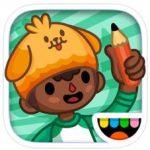 """App der Woche: """"Toca Life: School"""" – damit können kleine Kinder das Schulleben kennenlernen"""